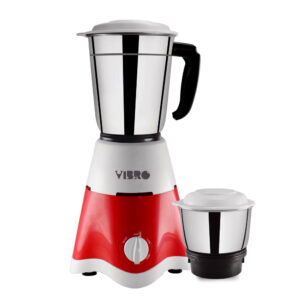 VIBRO Kitchen Prestige-22 Mixer Grinder,500Watts