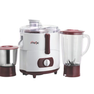 MAGIC PASSION POLY, JUICER MIXER GRINDER, 500Watts