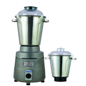 HANS Commercial Mixer/Grinder DominarPro 2200 Watts
