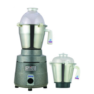 HANS Commercial Mixer/Grinder DominarPro 1800 Watts