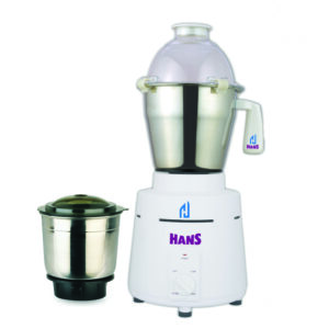 HANS Commercial Mixer/Grinder Dominar 1600 Watts