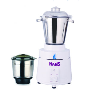 HANS Commercial Mixer/Grinder Dominar 1400 Watts