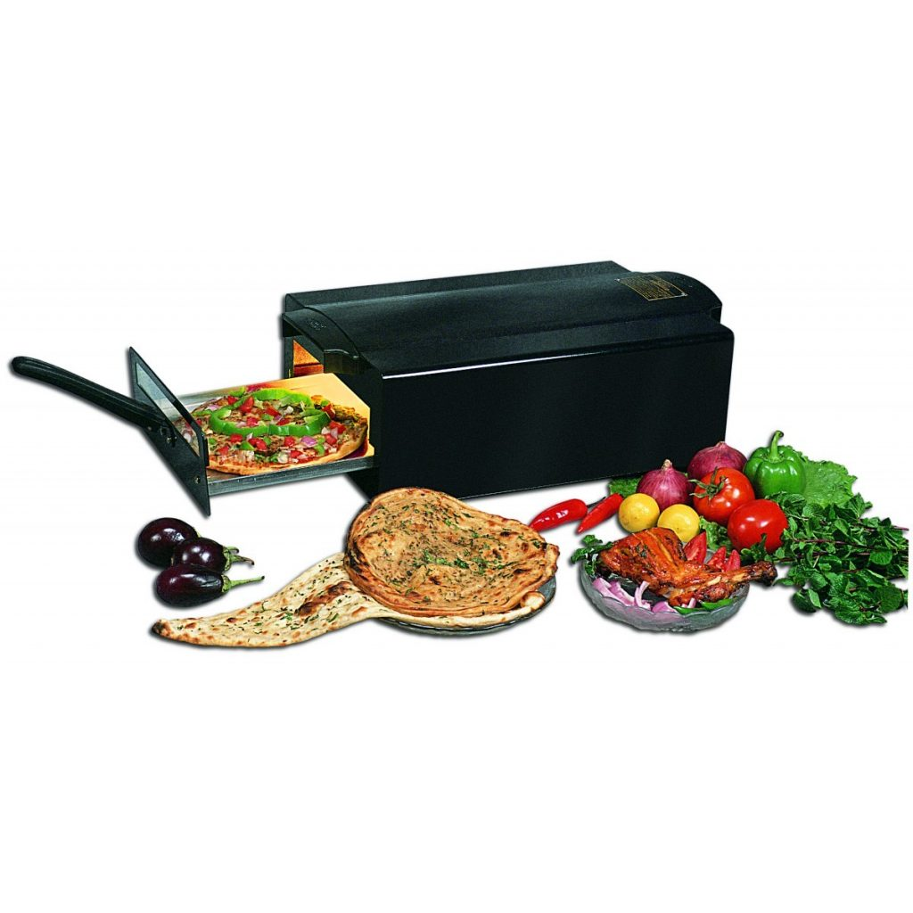 Electric tandoor dishes